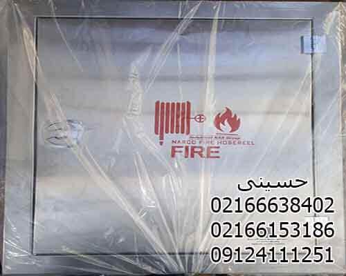 لیست قیمت جعبه آتش نشانی
